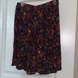 LuLaRoe Skirts - LulaRoe Madison skirt
